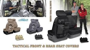 coverking tactical molle custom front