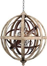 wood and metal orb chandelier best wood sphere chandelier inspirational chandeliers wood and metal wood metal