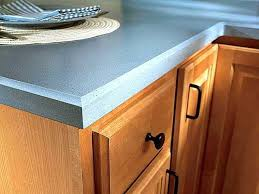 blue kitchen countertops blue kitchen new trends in kitchen overhang thickness colors