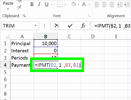 Loan Amortization Excel Template Together With Car Payment