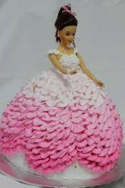 Barbie Doll Cake Ideas Kemixclub