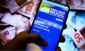 ECONOMIA - Dataprev abre nova data para contestar auxílio emergencial negado