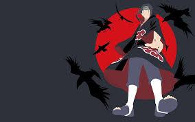 Sword tomose shunsaku uchiha itachi uchiha. Hd Wallpaper Anime Naruto Itachi Uchiha Wallpaper Flare