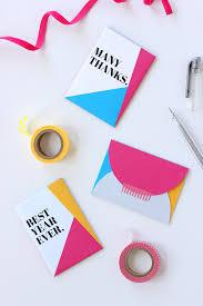 Diy Gift Card Envelope Free Printable Julep