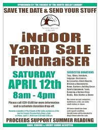 Yard Sale Flyers Free Templates Latest Church Flyer