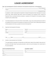 Sample Residential 1 Year Lease Simple Template Rental Agreement ...