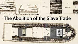 The Abolition of the Slave Trade by Levente Warga-Werkhoven