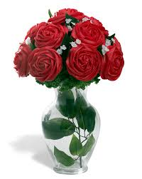 high line roses