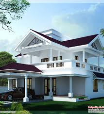 Small Picture Feet Kerala Flat Roof Home Design Kerala Home Design And Floor