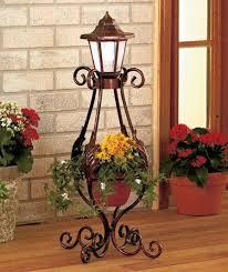 Best 25 Solar Lamp Post Ideas On Pinterest  Backyards Solar Solar Garden Post Lights