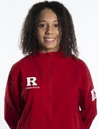 Myra Daniels - Women's Gymnastics - Rutgers University Athletics