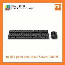 Mua Online Bàn Phím Xiaomi Chính Hãng, Giá Tốt