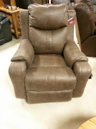 blue leather recliner recliner sofa southern motion warranty