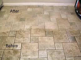 best way to deep clean tile floors kitchen floor best of ideas to clean kitchen grout