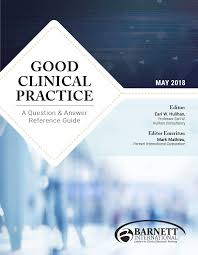 Amazon In Buy Good Clinical Practice A Question Answer