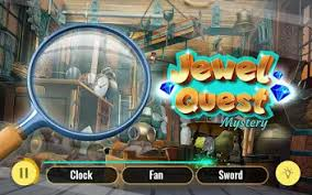 Finding a great hidden objects game can be a tricky endeavor. Jewel Quest Hidden Object Game Treasure Hunt Apps On Google Play
