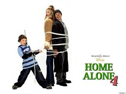 home alone 4 poster.  Home Inside Home Alone 4 Poster