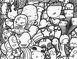 cute doodle wallpaper doodle lazy doodle by 1017x785