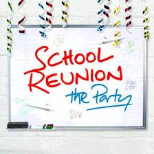 School Reunion Quotes Walkingonadream