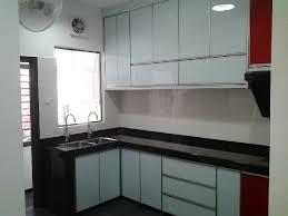 Small Picture Simple Kitchen Cabinet Design Malaysia Everdayentropycom