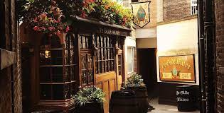 oldest pubs in london 13 historic