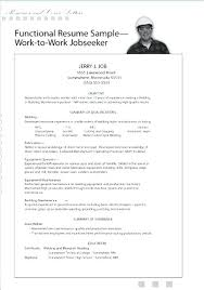 maintenance resume samples maintenance resume sample megakravmaga com