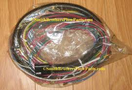 truck lite headlight wiring harness for truck lite atl and meyer truck lite headlight wiring harness on