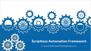 Design Patterns For Test Automation Framework Scriptless Test Automation Framework Benefits Myths With