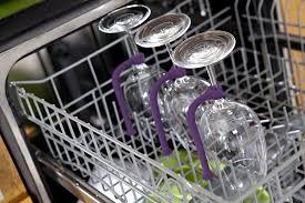 wine glass dishwasher. Wonderful Wine Amazoncom Quirky THR1CW1 Tether Stemware Saver Flexible Silicone  Dishwasher Attachment Kitchen Tool Sets U0026 Dining On Wine Glass Amazoncom