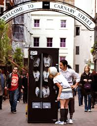 Shoe Vending Machine Classy Inspiredworlds Vending Machine Archives Inspiredworlds
