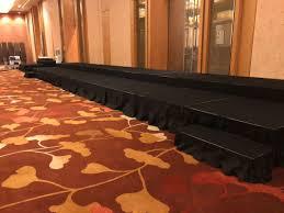 diy portable stage small stage lighting truss. Stage Rental Singapore | Platform \u0026 Risers - Ivan Levine Audio Visual Lighting Production Diy Portable Small Truss