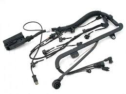 engine wiring harness for fuel injection system the dreaded harness that has been failing on all cars bosch has updated their insulating materials for