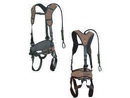 tree spider venom treestand safety harness mpn tsvh tree spider micro harness at Spider Wire Harness