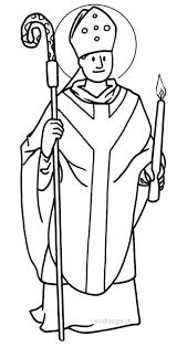 Immagini Di Disegni Don Bosco Da Colorare