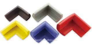 table edge guard. plastic sharp corner guard rubber table edge s