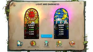 Kingdom Of Darkness To Kingdom Of Light