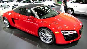 2014 audi r8 interior. 2014 audi r8 v8 spyder exterior and interior walkaround montreal auto show youtube