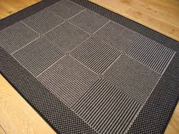 new small large black non slip anti back kitchen mats rugs