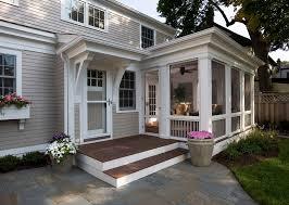 Screened In Porch Design screened porch ideas case chester 2114 by uwakikaiketsu.us