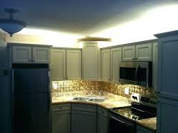above cabinet lighting. Above Cabinet Lighting Lights Led Ribbon Best Xenon E