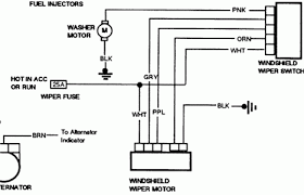 windshield wiper motor wiring diagram ford windshield 93 ford wiper motor wiring diagram 93 auto wiring diagram schematic on windshield wiper motor wiring