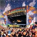 Woodstock 1999, Vol. 1: Red Album