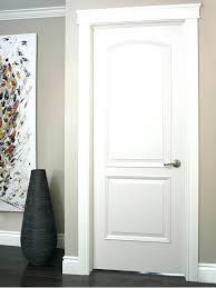 prehung interior 6 panel doors white interior doors splendorous home prehung 6 panel french doors menards