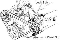 repair guides engine mechanical water pump autozone com click image to see an enlarged view
