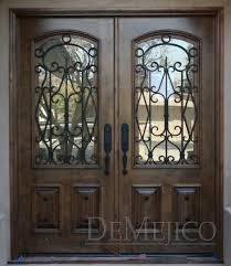 front door with wrought iron and glass exterior doors wrought iron single entry doors exterior doors with glass