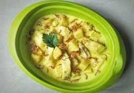 Inilah resep sate telur burung puyuh. Resepi Opor Ayam Telur Puyuh Pawtaste Com