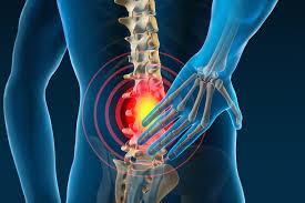 6 ways to improve back pain