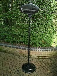 electric patio heater 2000w free