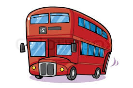 Image result for cartoon bus