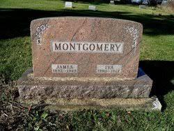Iva Stettler Montgomery (1890-1967) - Find A Grave Memorial